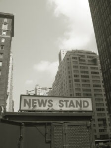 News Stand - Should Look Like This Online?