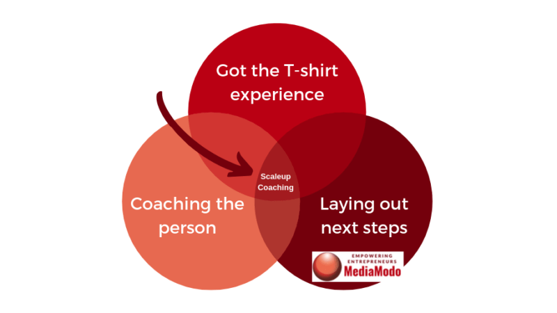 Scaleup Coaching