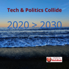 Tech and Politics Collide